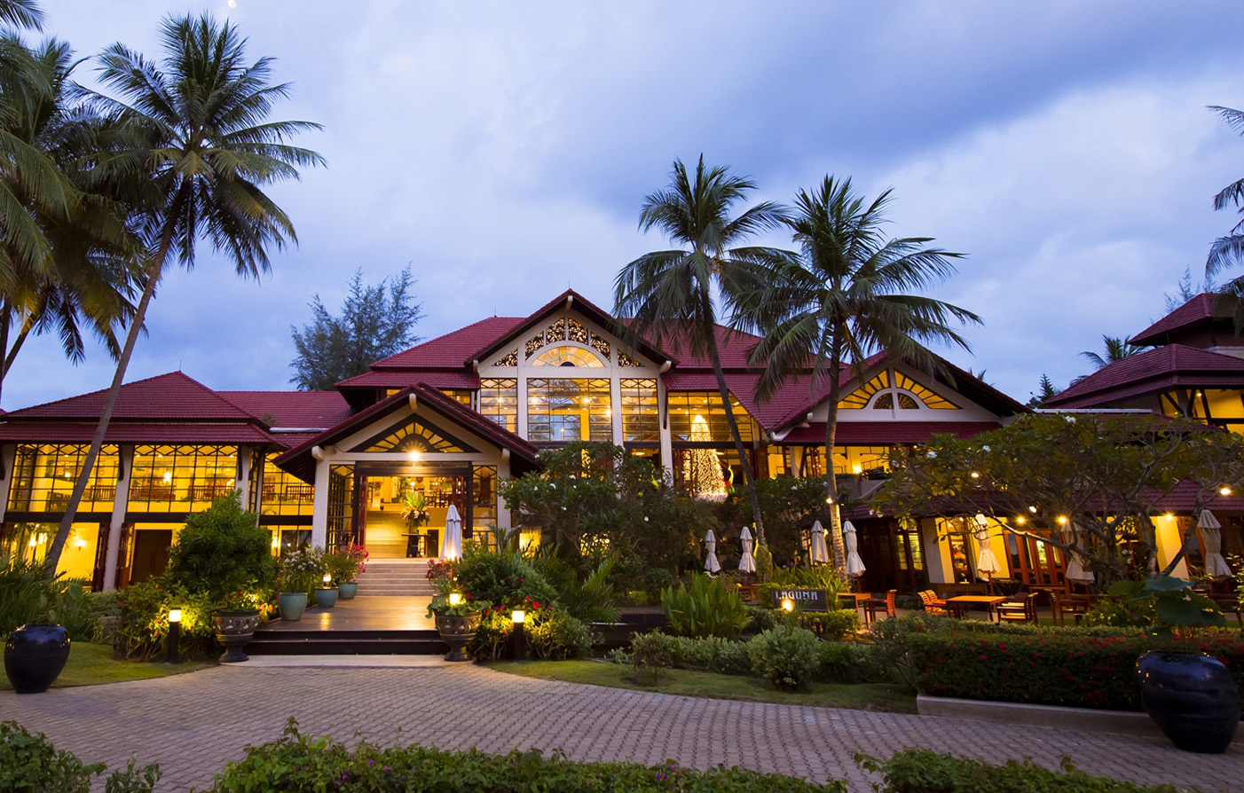 Activities:      Dusit Thani Laguna Phuket  in Phuket