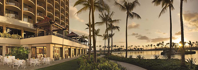 Event Calendar:      Hilton Hawaiian Village® Waikiki Beach Resort  in Honolulu