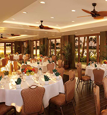 Meetings at      Hilton Hawaiian Village® Waikiki Beach Resort  in Honolulu