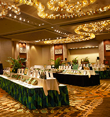 Meetings at      Hilton Hawaiian Village® Waikiki Beach Resort  in Honolulu