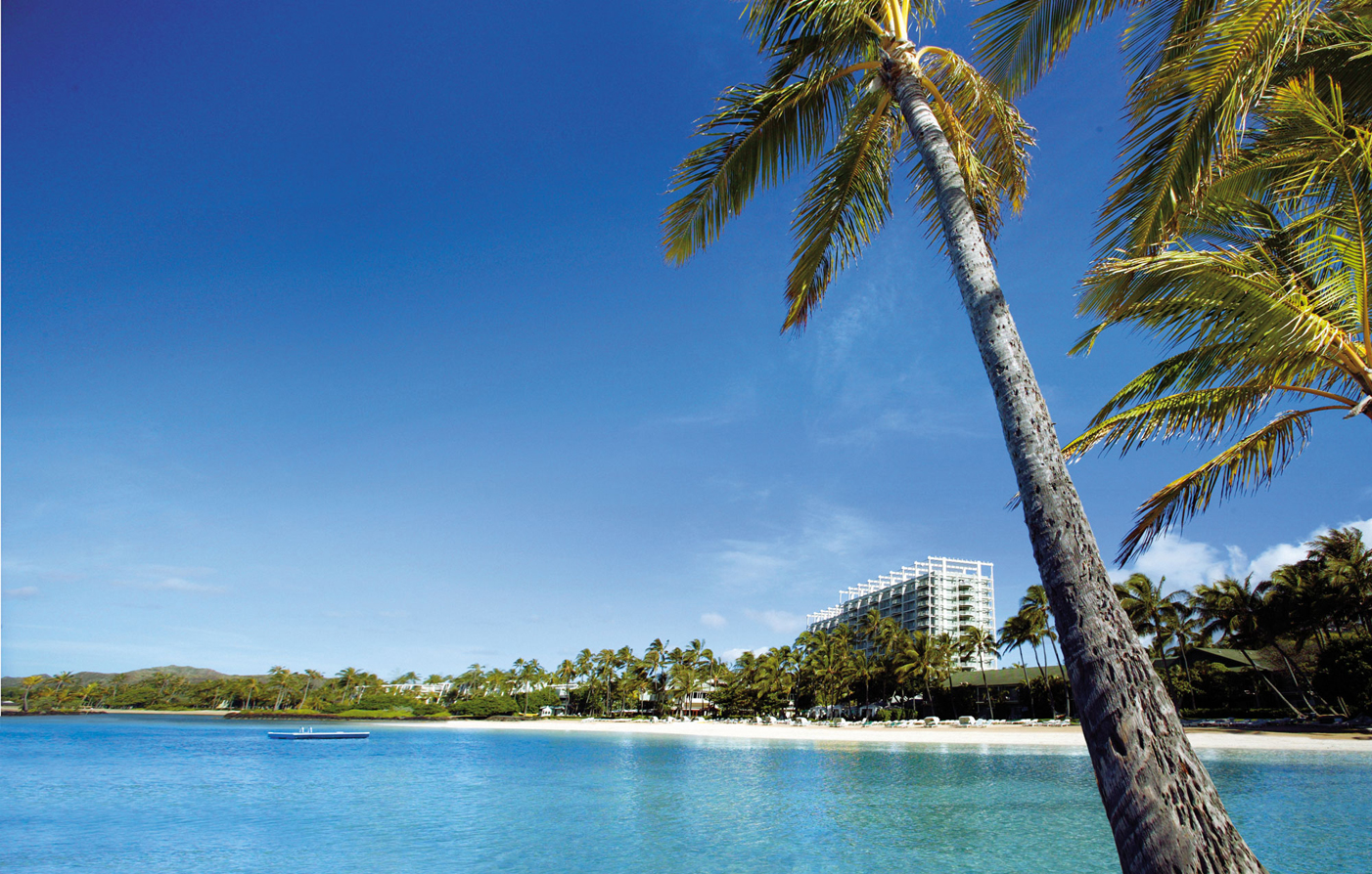 Activities:      The Kahala Hotel and Resort  in Honolulu