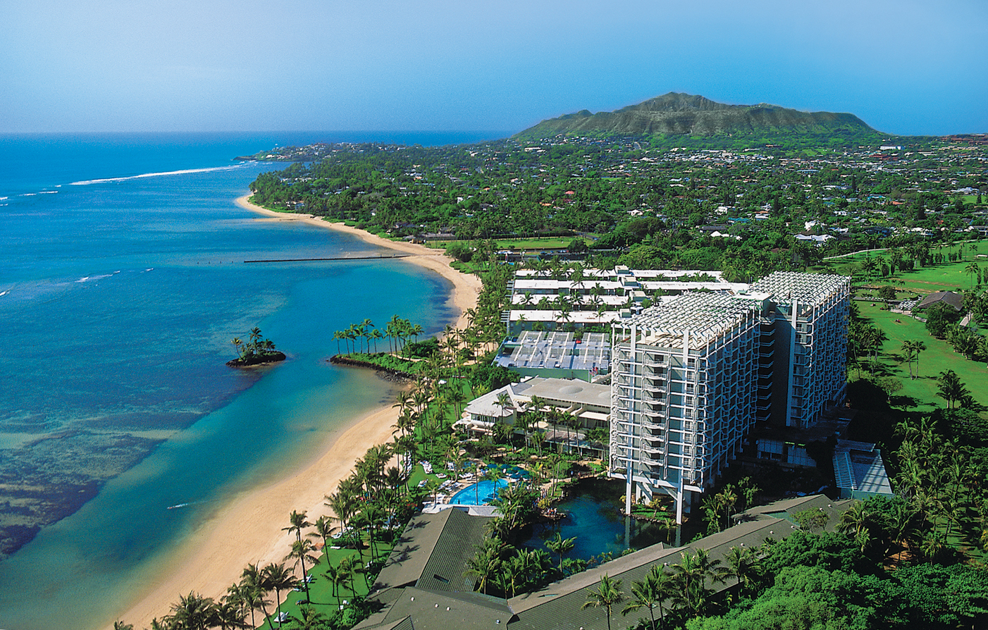Special Offers:      The Kahala Hotel and Resort  in Honolulu