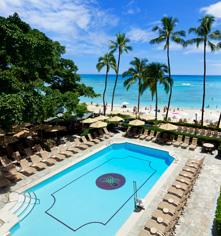 Activities:      Moana Surfrider, A Westin Resort & Spa  in Honolulu