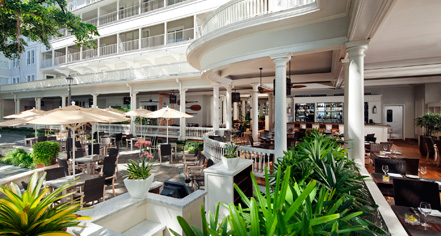 Event Calendar:      Moana Surfrider, A Westin Resort & Spa  in Honolulu