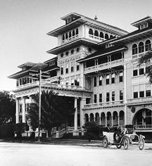 History:      Moana Surfrider, A Westin Resort & Spa  in Honolulu