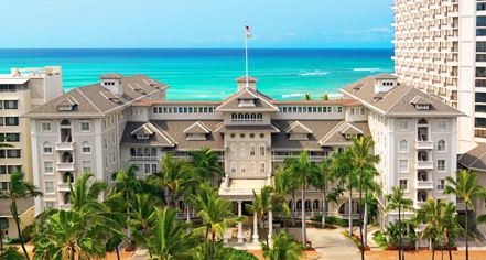 Local Attractions:      Moana Surfrider, A Westin Resort & Spa  in Honolulu