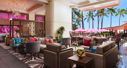 Event Calendar:      The Royal Hawaiian, A Luxury Collection Resort  in Honolulu