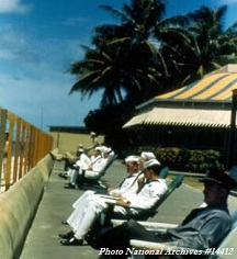 History:      The Royal Hawaiian, A Luxury Collection Resort  in Honolulu