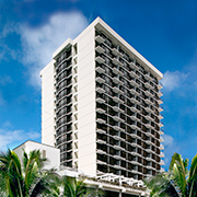 Book a stay with Waikiki Parc Hotel in Honolulu