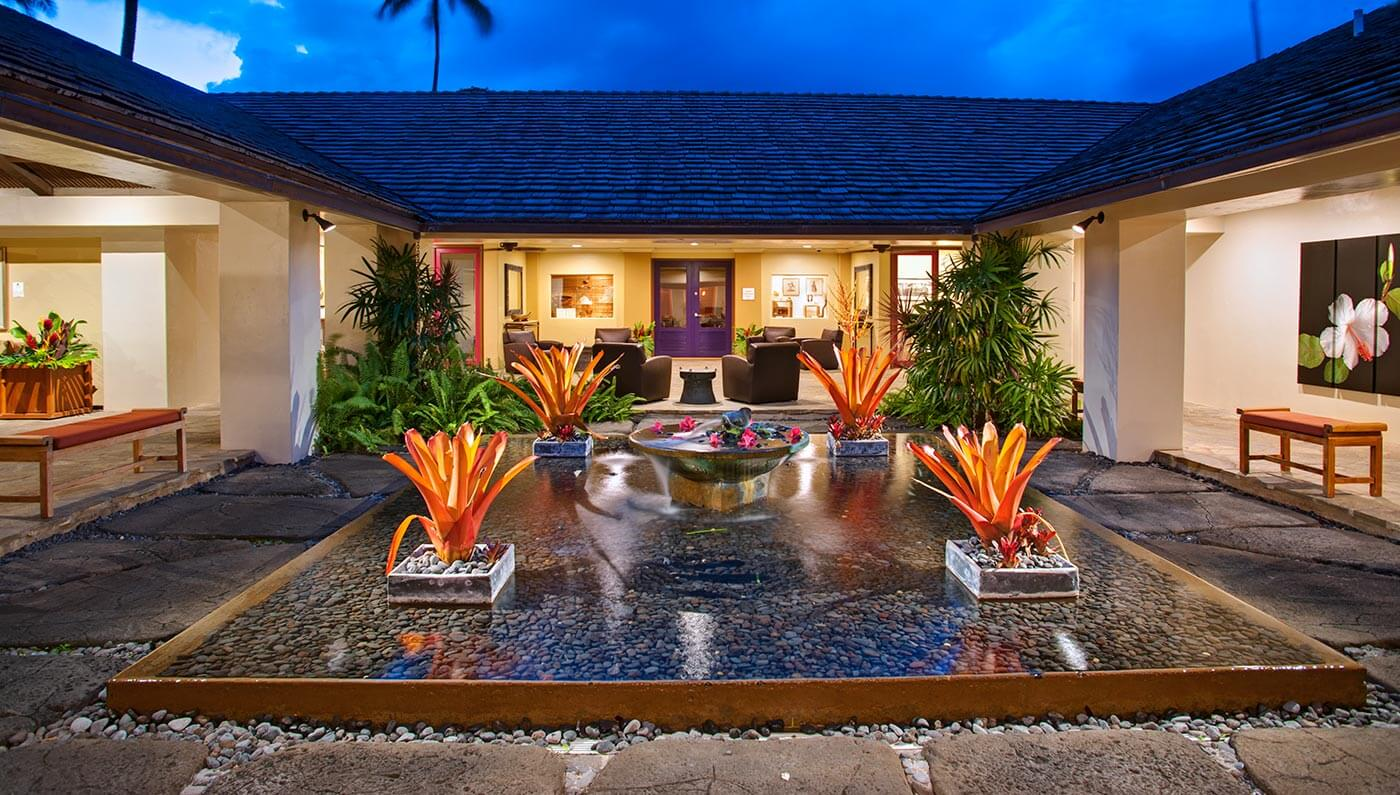 Customer Reviews:      Travaasa Hana, Maui  in Hana