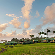 Book a stay with Travaasa Hana, Maui in Hana