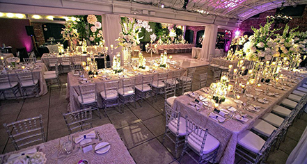 Weddings:      The Sam Houston Hotel  in Houston