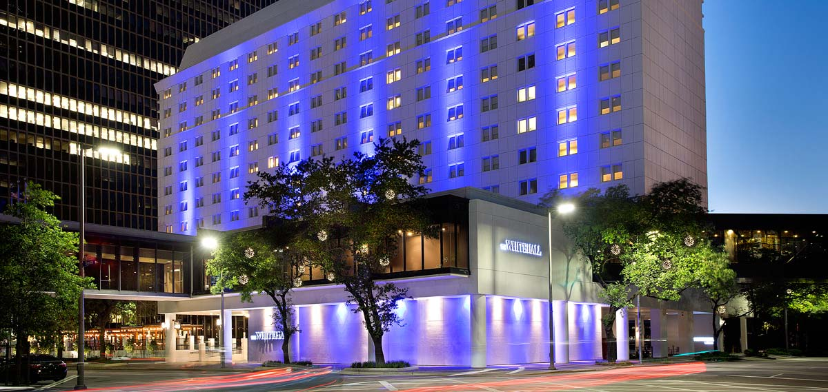 Special Offers:      The Whitehall  in Houston