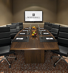 Meetings at      The Whitehall  in Houston