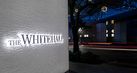 Event Calendar:      The Whitehall  in Houston