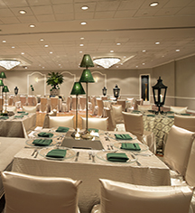 Weddings:      The Whitehall  in Houston