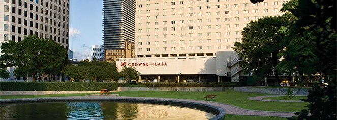 The Whitehall Hotel  in Houston