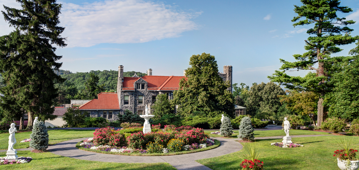 Tarrytown House Estate & Conference Center  in Tarrytown