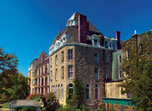 Book a stay with 1886 Crescent Hotel & Spa in Eureka Springs