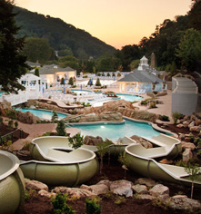 Activities:      The Omni Homestead Resort  in Hot Springs
