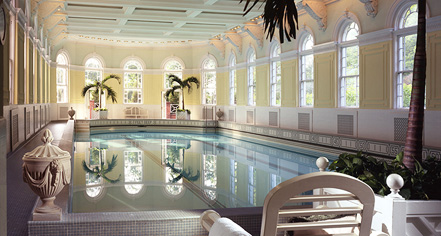 Event Calendar:      The Omni Homestead Resort  in Hot Springs