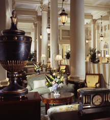 Event Calendar:      The Omni Homestead Resort  in Hot Springs