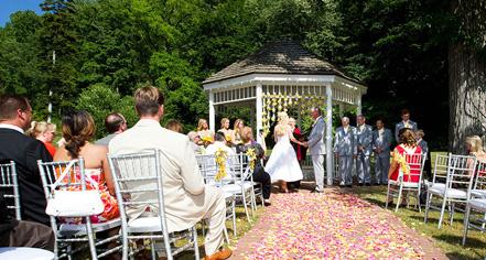Weddings:      The Omni Homestead Resort  in Hot Springs