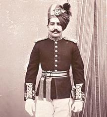 History:      Alsisar Mahal  in Jhunjhunu