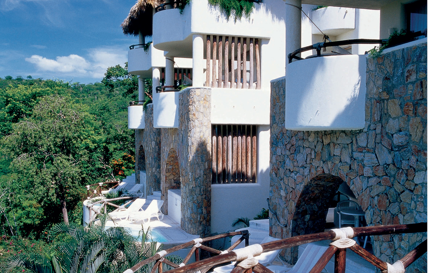 Customer Reviews:      Quinta Real Huatulco  in Huatulco