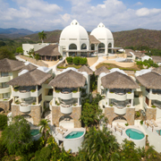 Book a stay with Quinta Real Huatulco in Huatulco