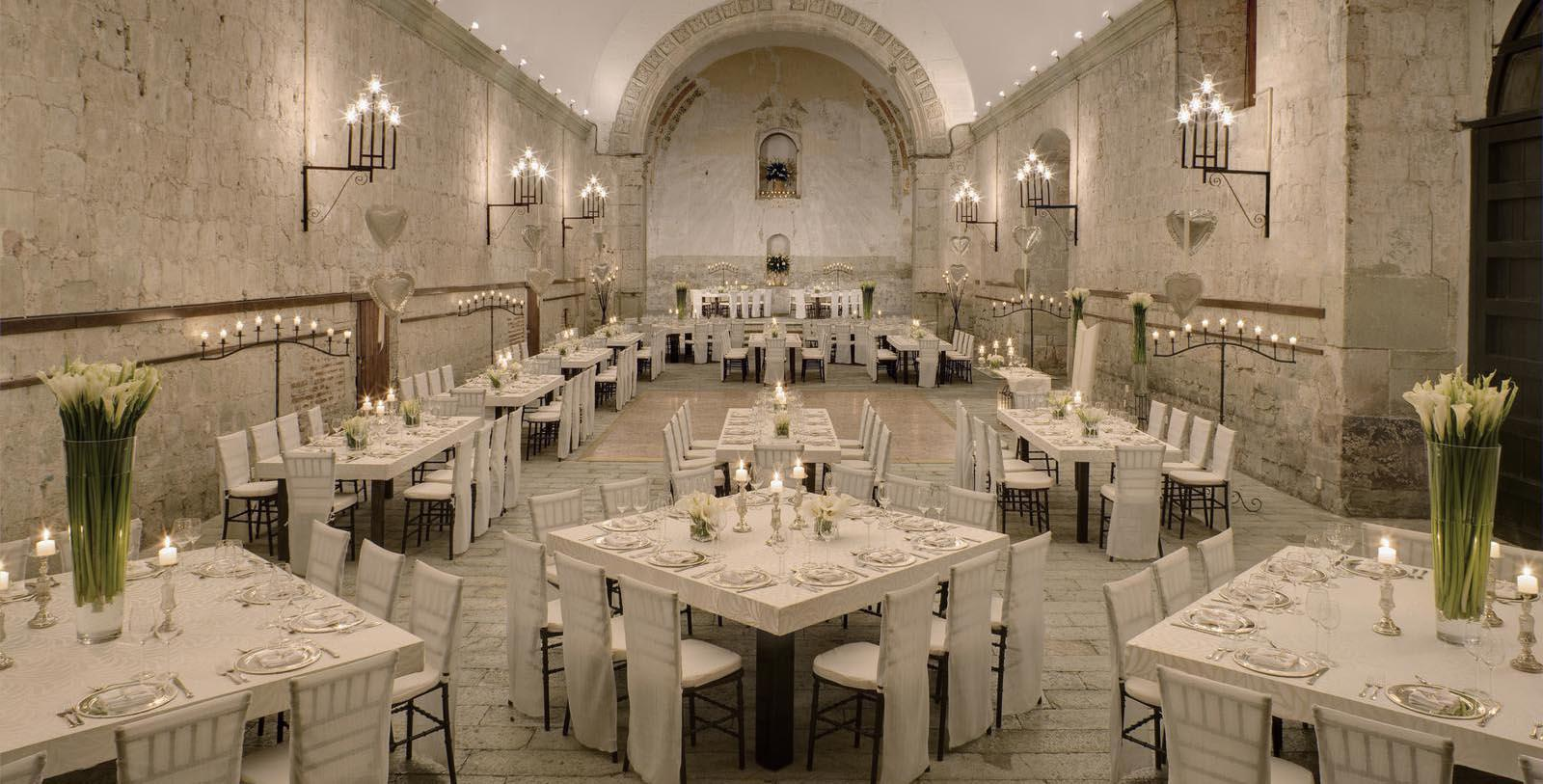 Image of Event Space Quinta Real Oaxaca, 1576, Member of Historic Hotels Worldwide, in Oaxaca, Mexico, Special Occasions