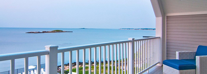 Water's Edge Resort and Spa  in Westbrook