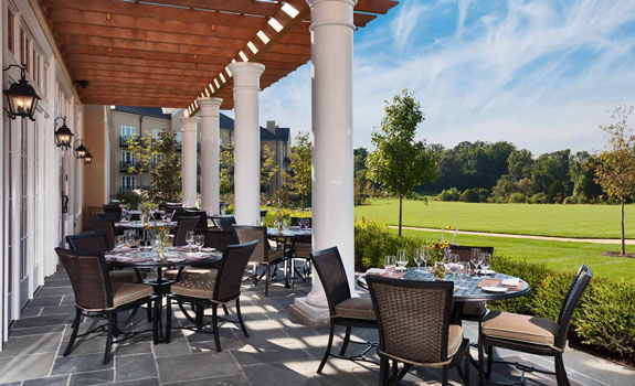 Salamander® Resort & Spa  - Dining