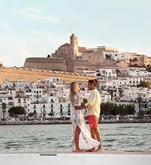 Activities:      Gran Hotel Montesol Ibiza, Curio Collection by Hilton  in Ibiza
