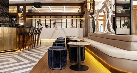 Event Calendar:      Gran Hotel Montesol Ibiza, Curio Collection by Hilton  in Ibiza