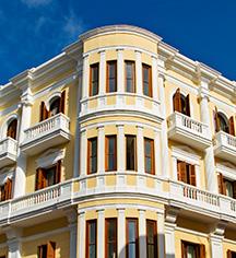 History:      Gran Hotel Montesol Ibiza, Curio Collection by Hilton  in Ibiza