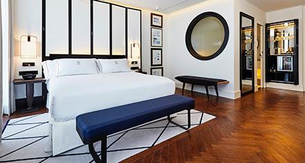 Gran Hotel Montesol Ibiza, Curio Collection by Hilton  in Ibiza