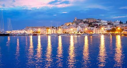 Weddings:      Gran Hotel Montesol Ibiza, Curio Collection by Hilton  in Ibiza
