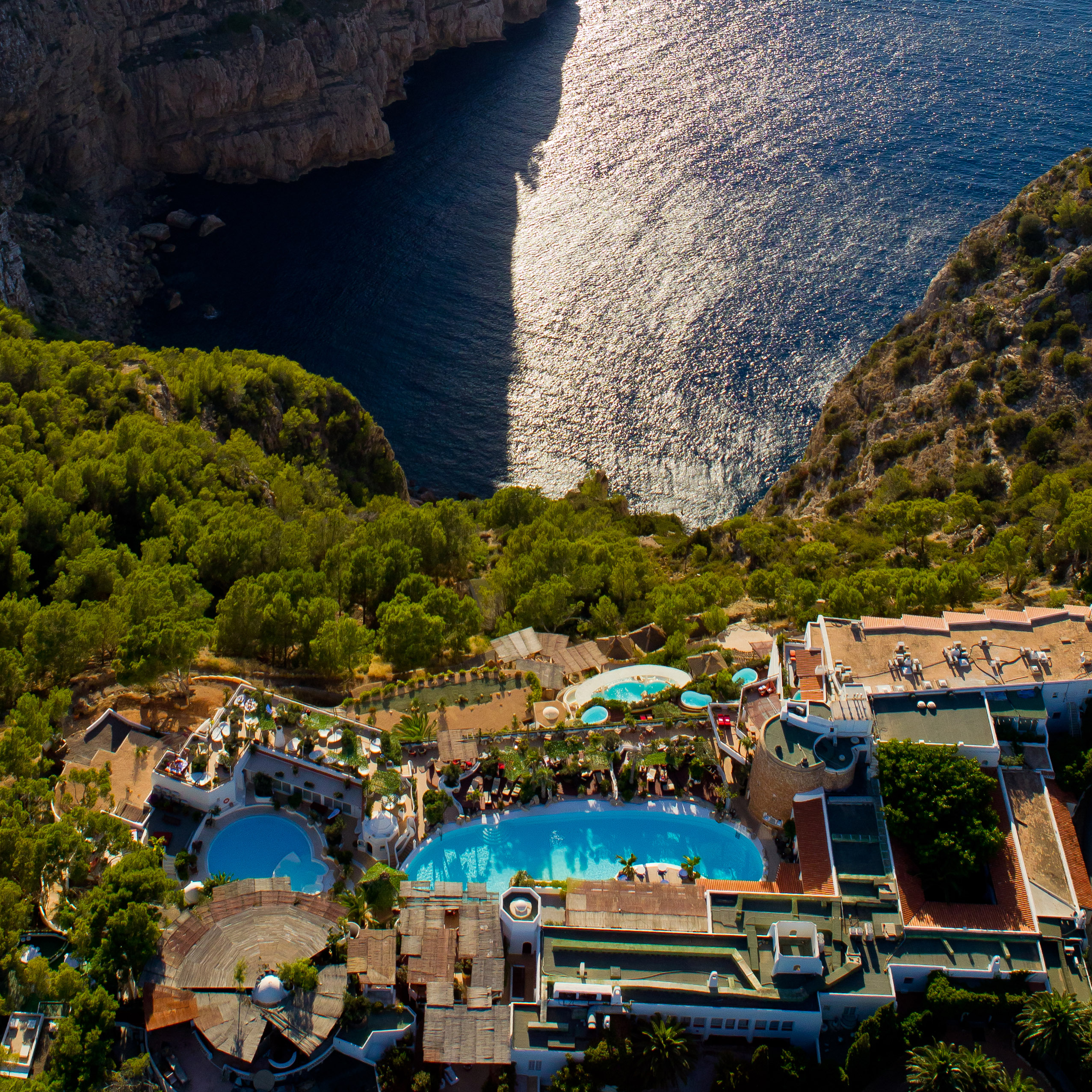 Book a stay with Hotel Hacienda Na Xamena in Ibiza