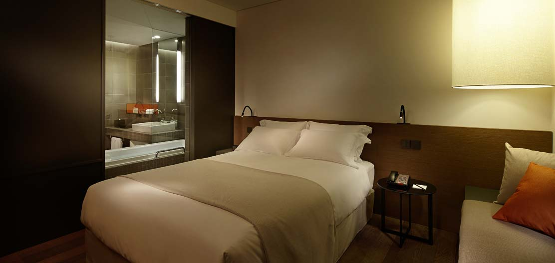 Accommodations:      Shilla Stay Dongtan  in Hwaseong City