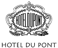 HOTEL DU PONT  in Wilmington