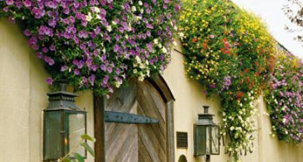 Event Calendar:      The Inn at Montchanin Village  in Montchanin