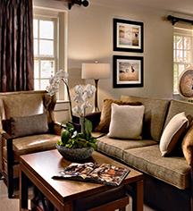 Accommodations:      The Graylyn Estate  in Winston-Salem
