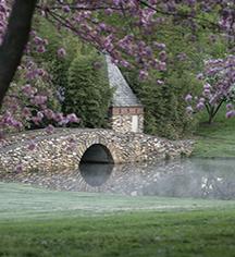Activities:      The Graylyn Estate  in Winston-Salem