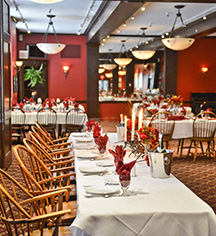 Weddings:      Penn Wells Hotel  in Wellsboro