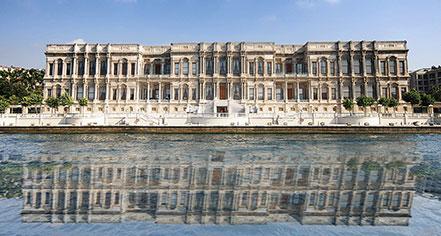 Ciragan Palace Kempinski  in Istanbul