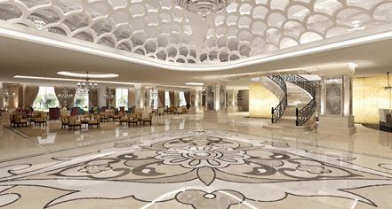 Park Bosphorus Hotel  in Istanbul