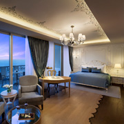 Book a stay with CVK Park Bosphorus Hotel in Istanbul
