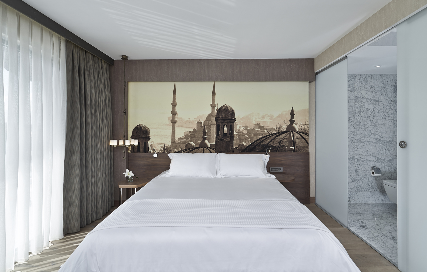 Luxury Istanbul Hotels Boutique Saint Sophia Boutique