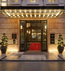 Event Calendar:      The Galata Istanbul Hotel - MGallery by Sofitel  in Istanbul